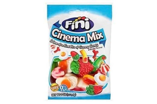 Gomas Fini Mix