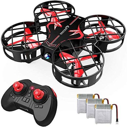 SNAPTAIN H823H Plus Mini Drone para Niños
