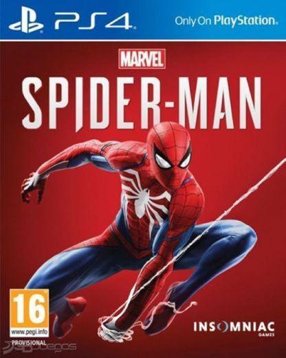 Marvel's Spider-Man en PS4 | PlayStation™Store oficial España