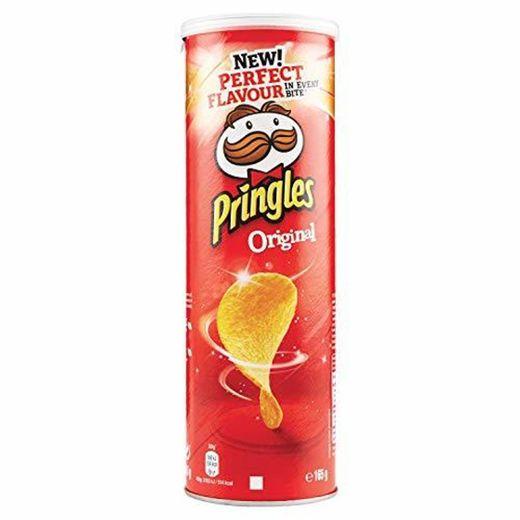 Patatas Fritas Pringles Original 165gr