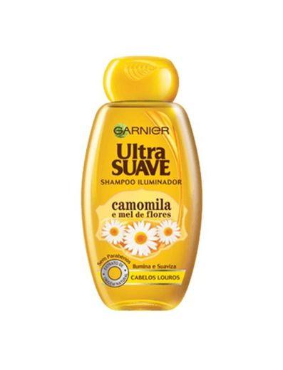 Shampoo Extracto de Camomila e Mel de Flores