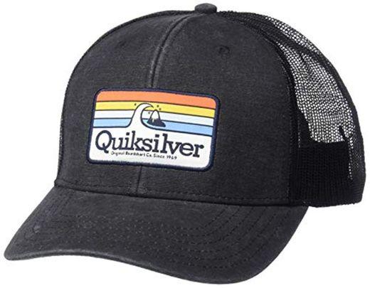 QUIKSILVER Men's Clean Lines HAT