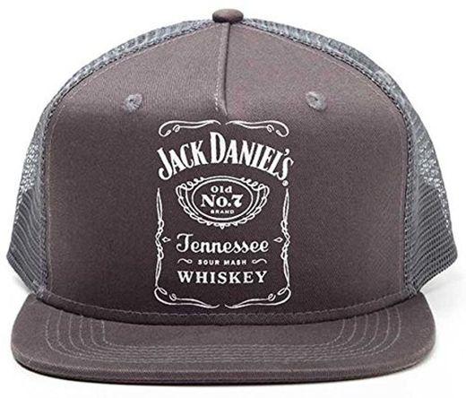 Jack Daniels Trucker Cap Old No