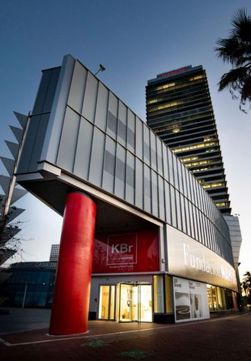 KBr Fundación MAPFRE Barcelona Photo Center