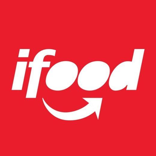 iFood: Delivery de comida