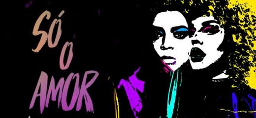 Preta Gil feat. Gloria Groove - Youtube