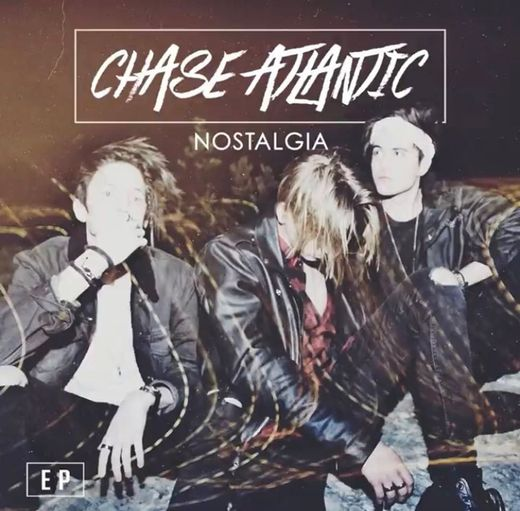 chase atlantic - friends (legendado) - YouTube
