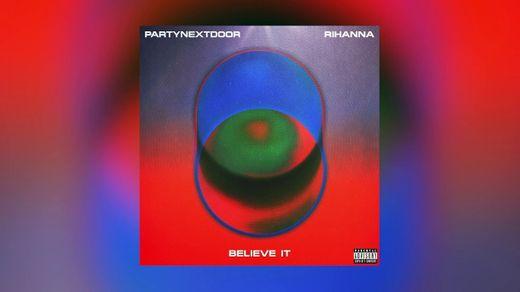 PARTYNEXTDOOR & Rihanna - YouTube