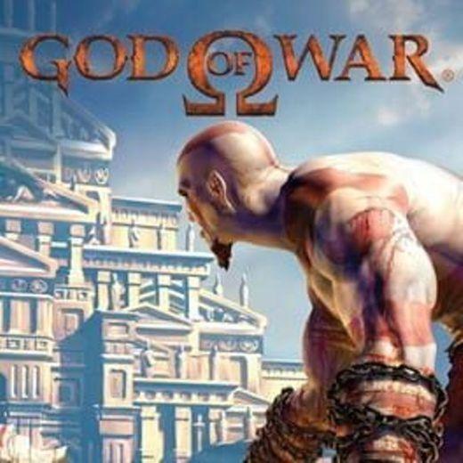 God of War HD