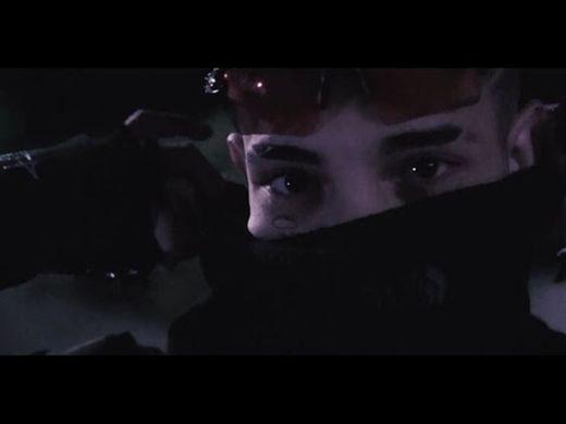 Sidoka, ouhboy - Quadro [Vizual by Dnzk] - YouTube