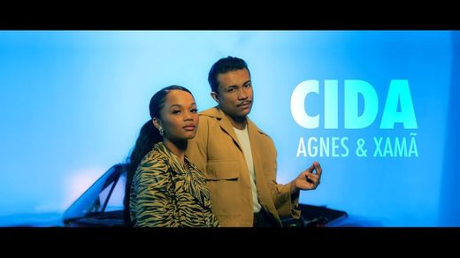 Agnes Nunes e Xamã - Cida [ Elas por Elas ] - YouTube