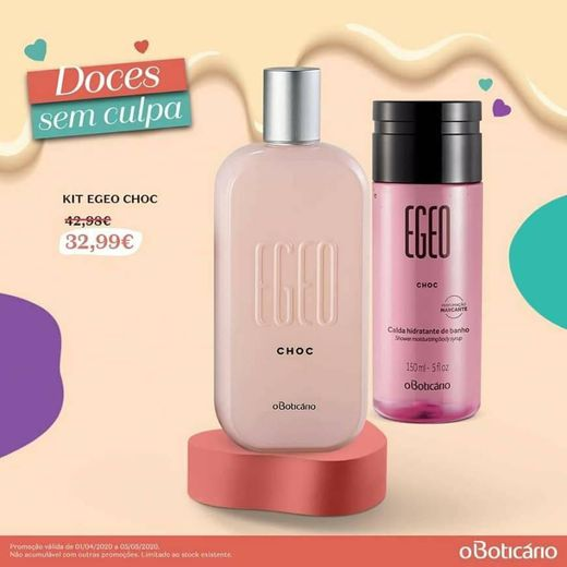 Egeo Choc