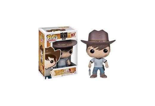 POP! Vinilo - The Walking Dead
