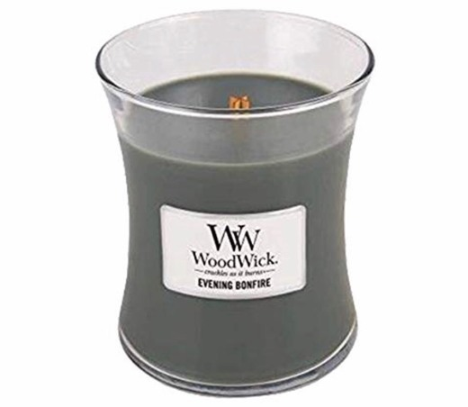 Vela VERDE WOODWICK