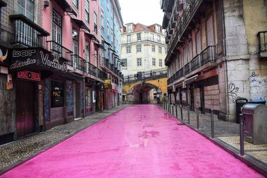 Pink Street