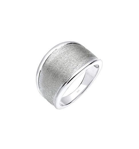 Elli  - Anillo de plata