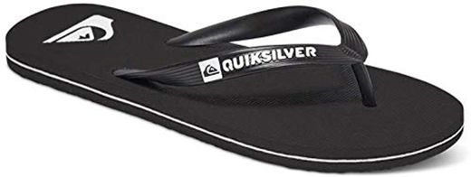 Quiksilver Molokai - Flip-Flops For Men, Zapatos de Playa y Piscina para
