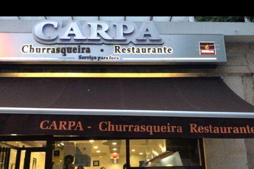 Restaurante Carpa