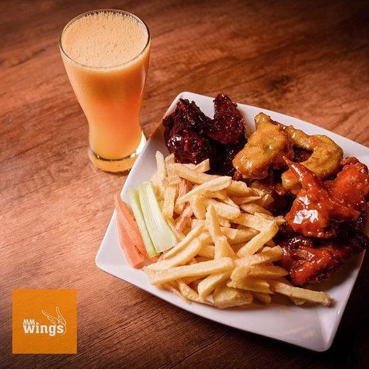MM Wings(Local Quis Quis)