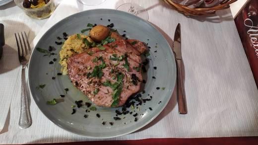 Restaurante Dom Duarte
