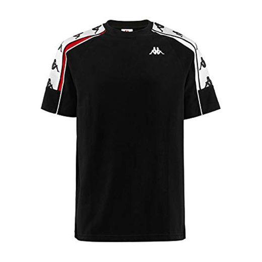 Kappa Arset 222 Banda Camiseta