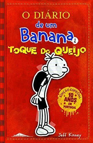 O Diário de um Banana 1: Edição Especial Toque do Queijo