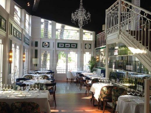 Casa Brinda Restaurant