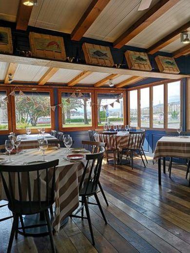 Restaurant Can Blau