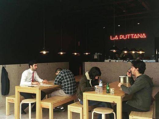 La Puttana