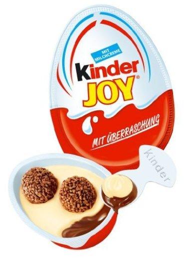 Ferrero Kinder Joy 20g