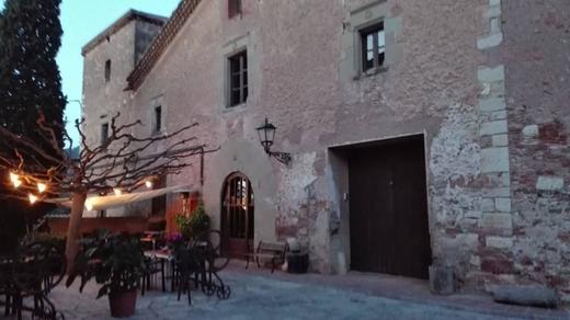 Restaurante Mas Umbert