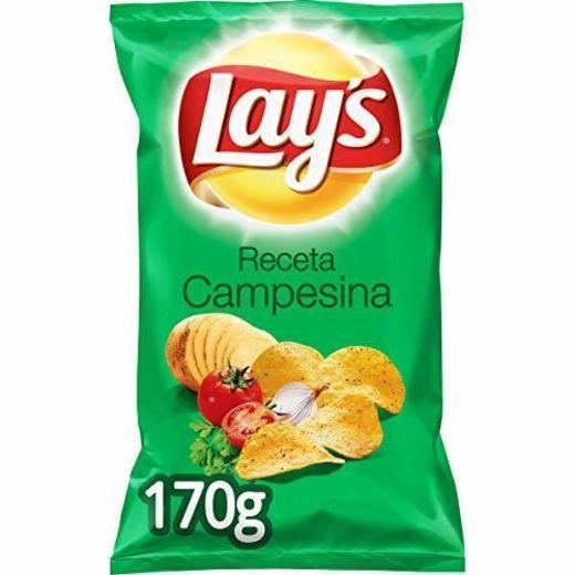 Lay's Patatas Fritas Campesinas