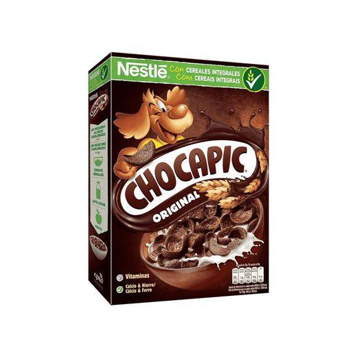 Cereales Nestlé Chocapic
