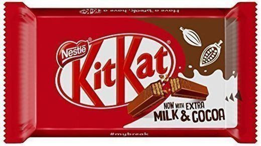 Kit Kat Chocolatina