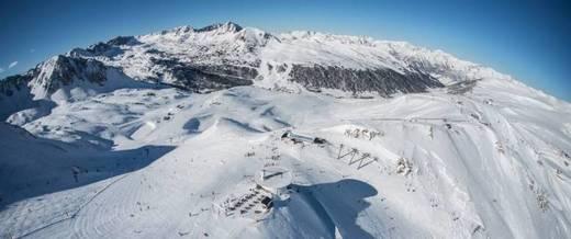 Grandvalira Estació de Ski Canillo