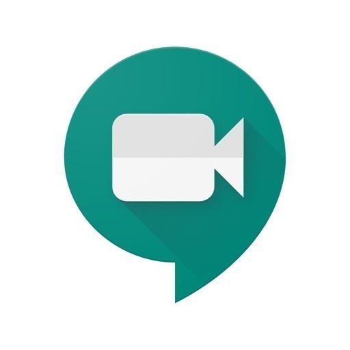 Hangouts Meet de Google
