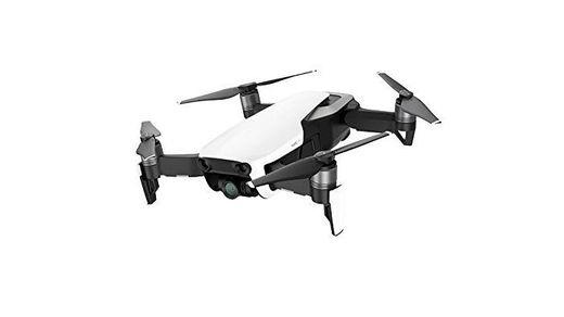 DJI Mavic Air - Dron con cámara para grabar videos 4K a