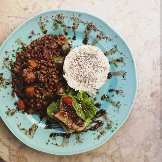 Ao 26 Vegan Food Project