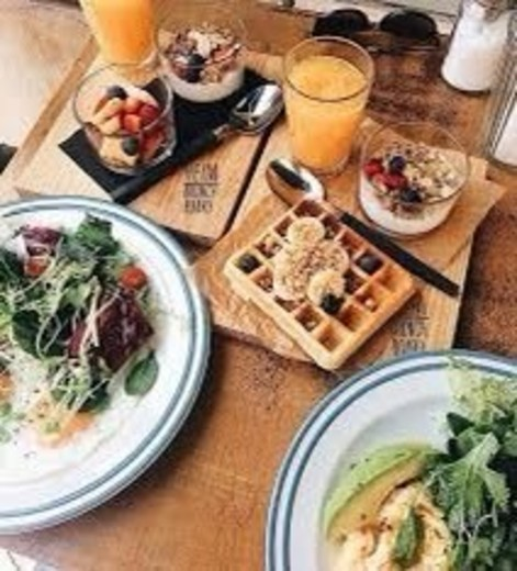 Heim Cafe