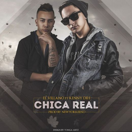 Chica Real