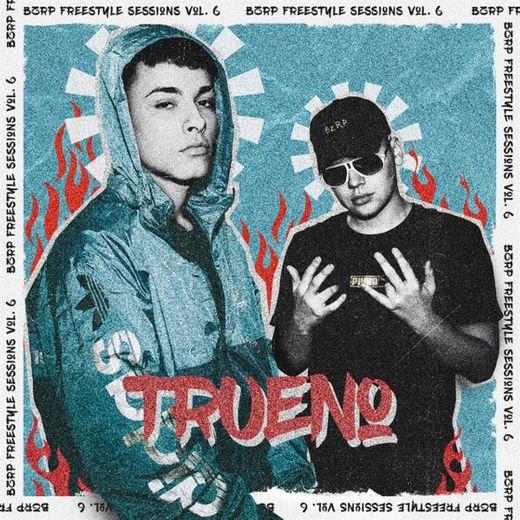 Trueno: Bzrp Freestyle Sessions, Vol. 6