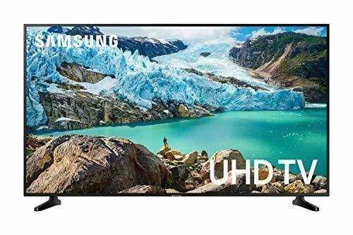 "Televisor led 43"" Samsung UE43RU7025KXXC Ultra HD 4K SmartTV"