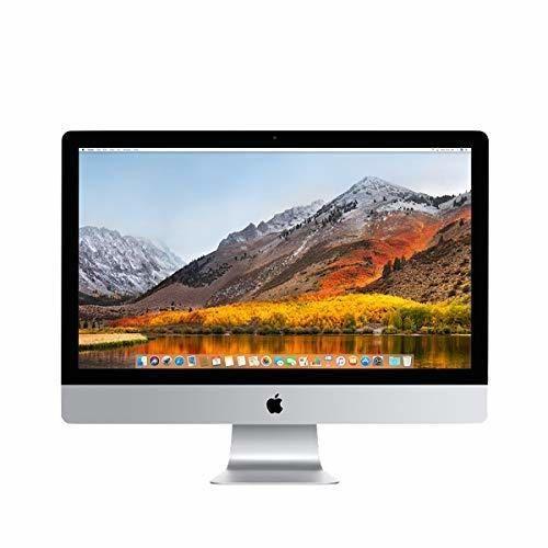 "Apple iMac 21,5"", Intel Core i3 con 3,06 GHz, 500 GB HDD,"