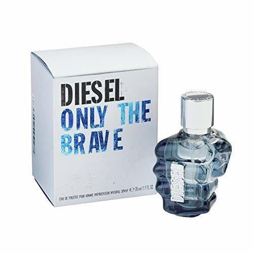 Diesel Only The Brave Eau De Toilette 35Ml Vapo.
