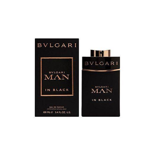 Bvlgari, Agua de tocador para hombres