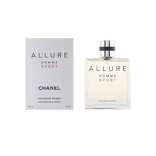 Chanel Allure Homme Sport Cologne Agua de Colonia Spray
