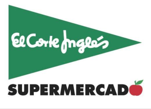Supermercado El Corte Inglés