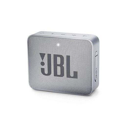 JBL Go 2 - Altavoz inalámbrico con Bluetooth