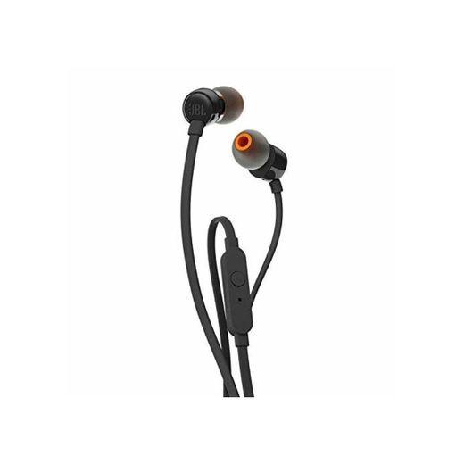 JBL Tune 110 - Auriculares Intraaurales de con Micrófono