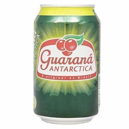 Guaraná Antarctica Bebida